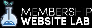 Membership Website Lab Logo